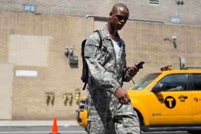 New York m str RS18 3095