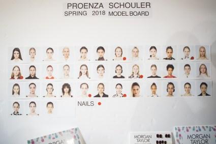 Schouler bks M RS18 4596
