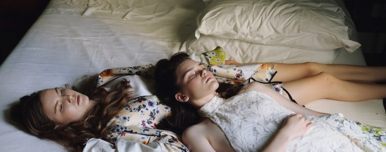 The Virgin Suicides - Julia Morozova, Vladimir Soto, Simone Rutigliano