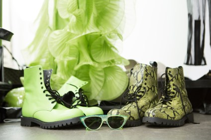 Jeremy Scott bks I RS18 2397