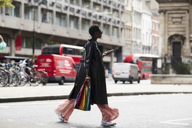 London str F RS18 0982