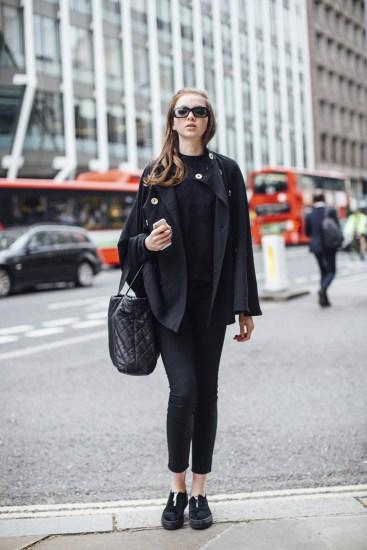 London str RS18 3776