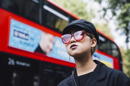 London str RS18 7263