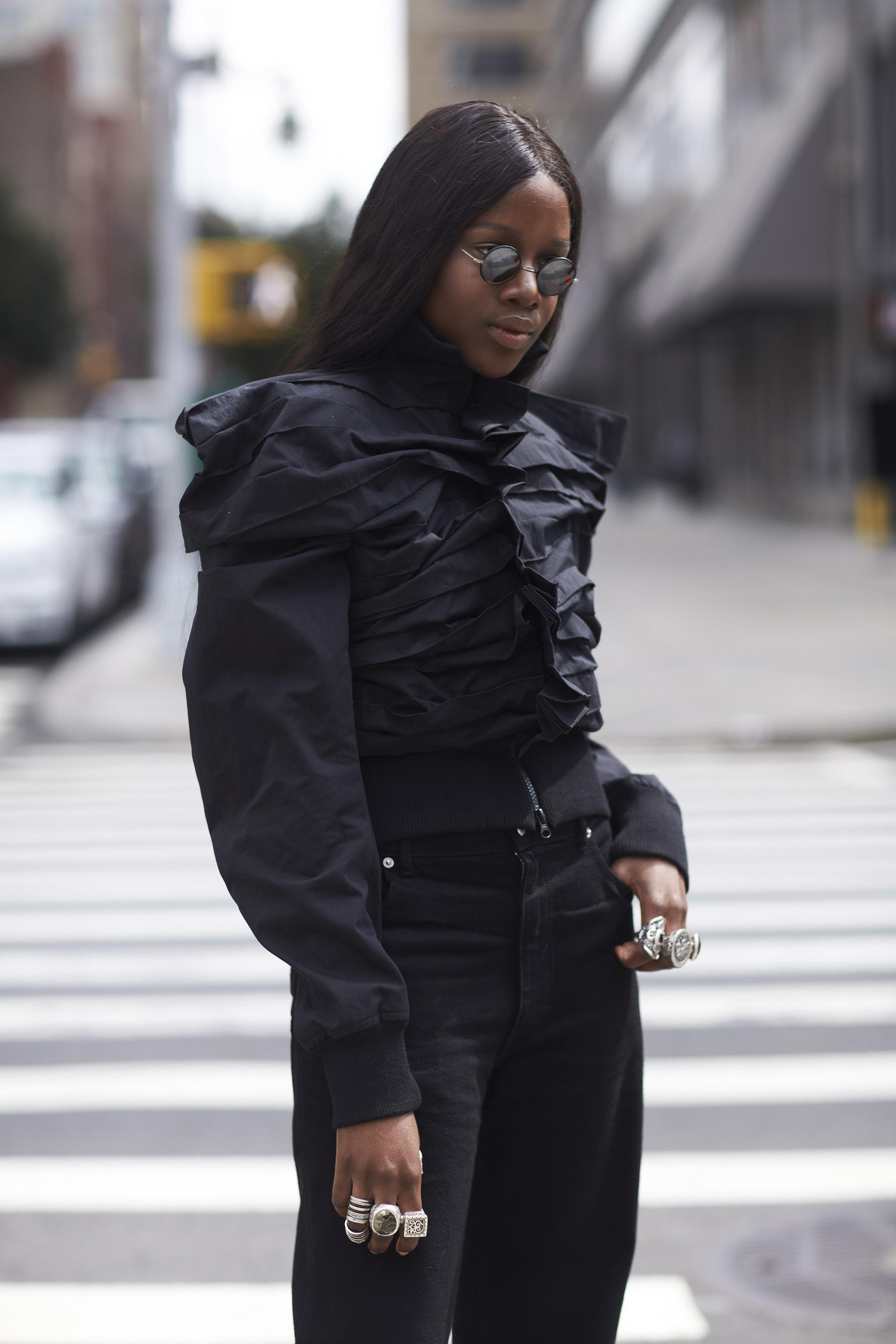 New York str B RS18 0286