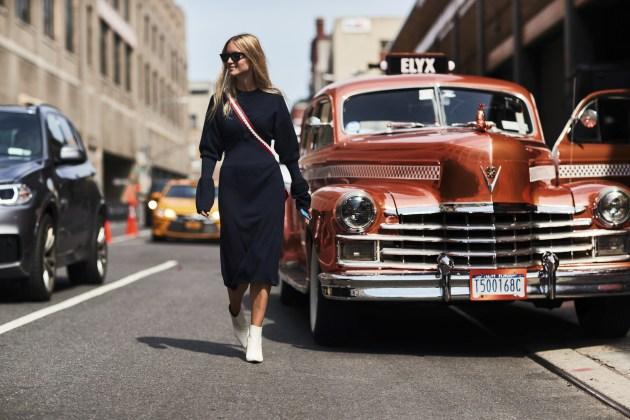 New York str G RS18 0579