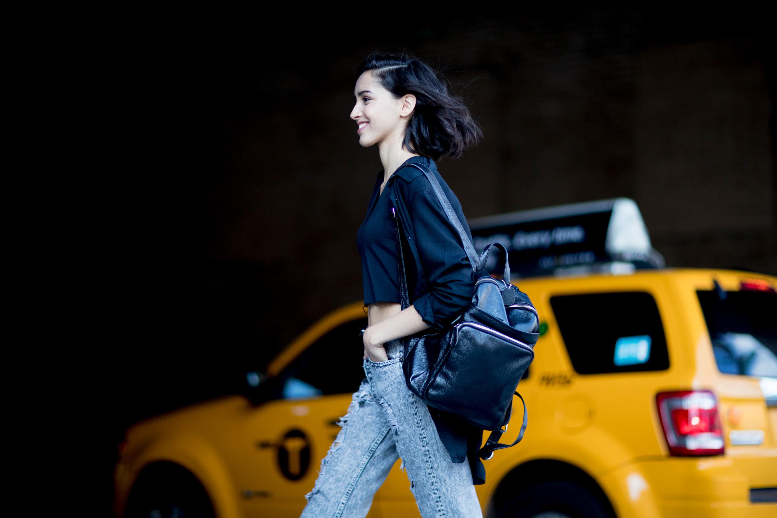 New York str RS18 8036