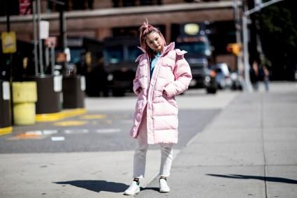 New York str RS18 8165