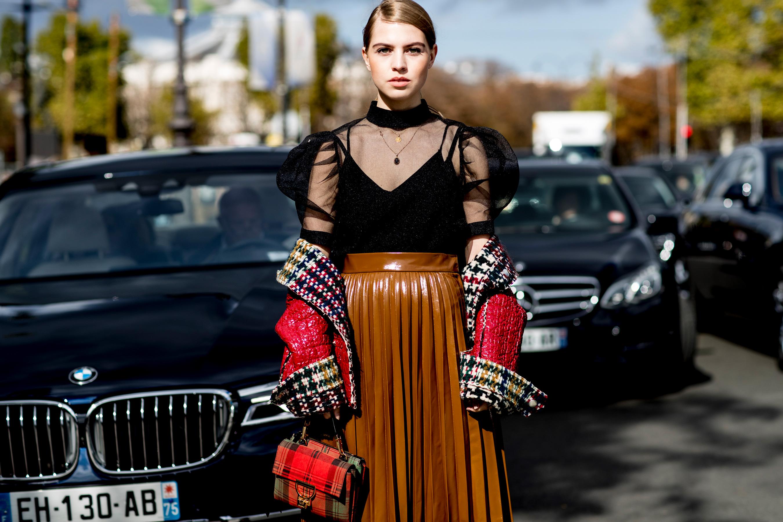 Paris str RS18 4535