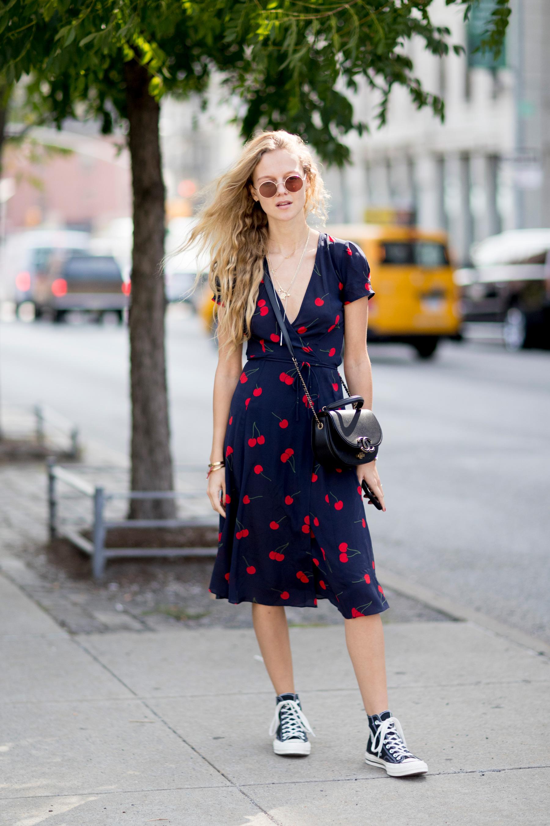 New York str RS18 6402
