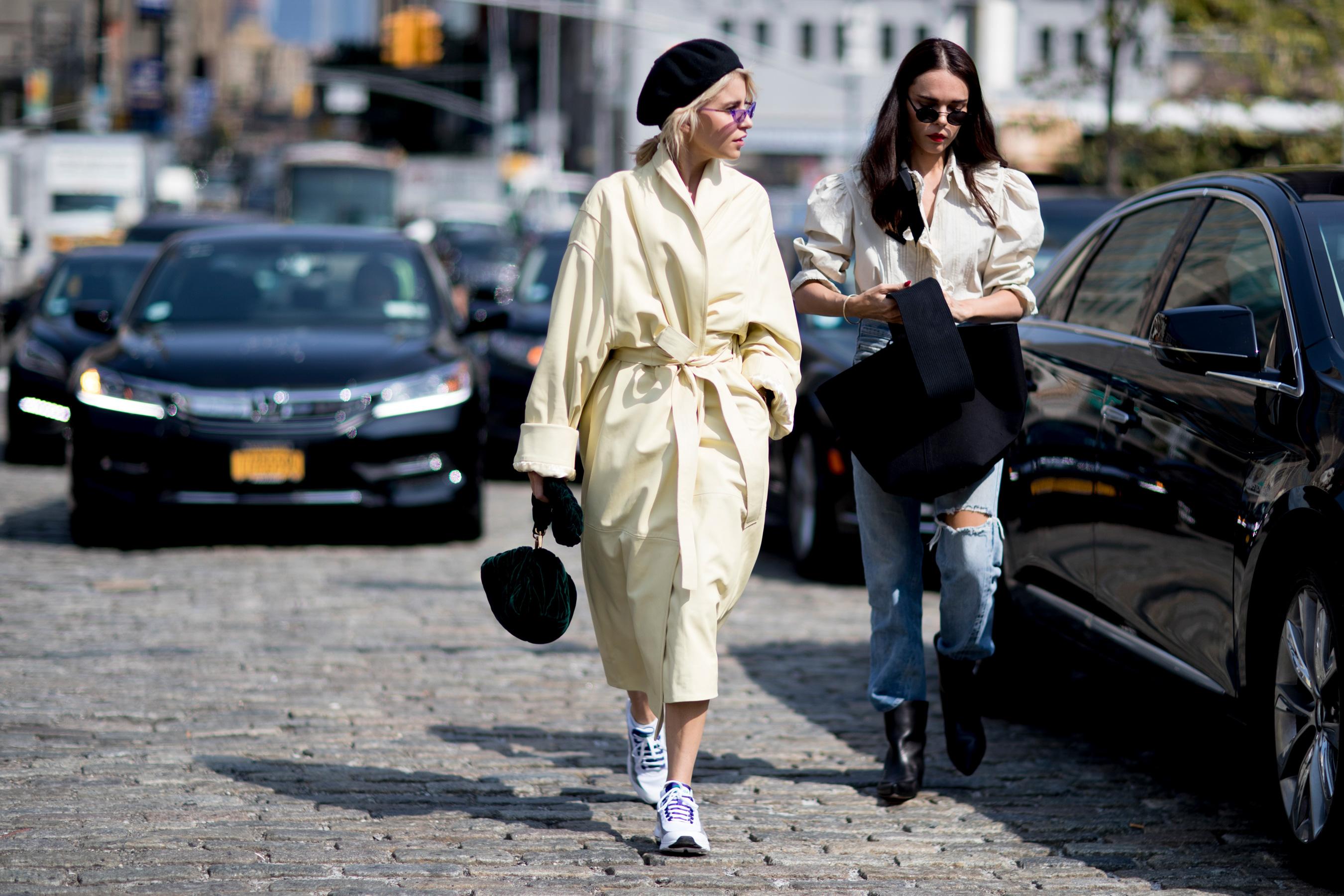 New York str RS18 6767