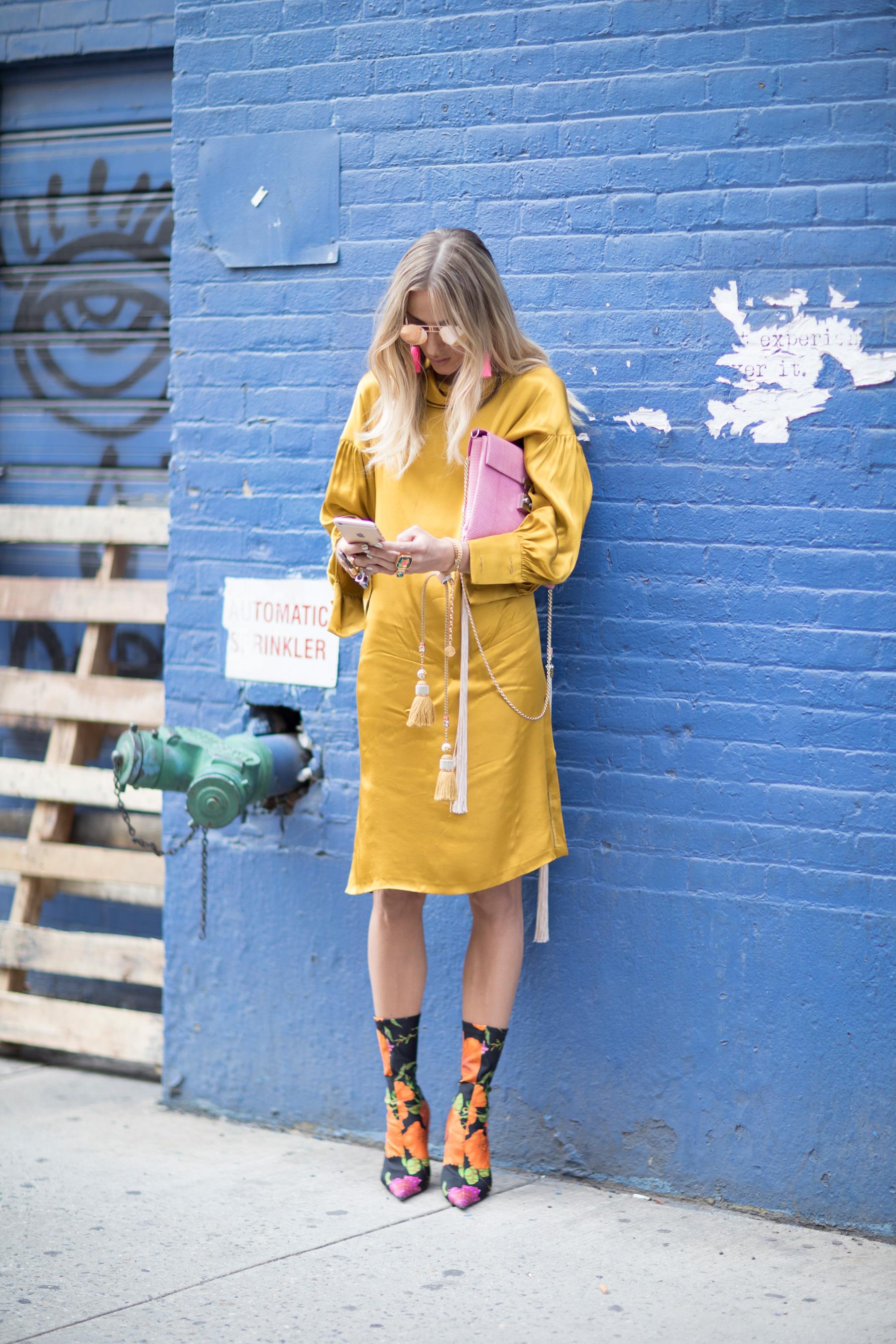 New York str RS18 7444