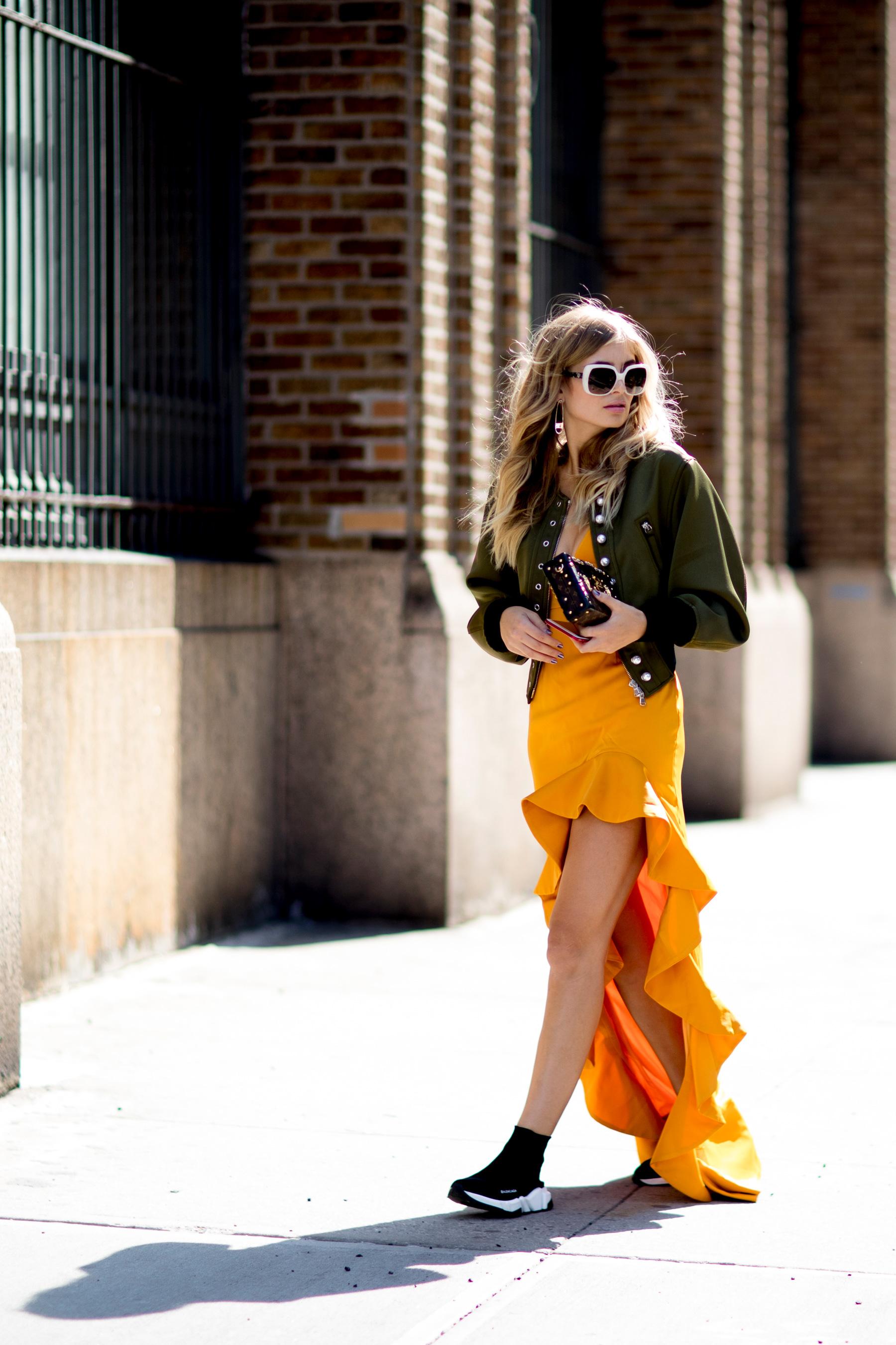 New York str RS18 7605