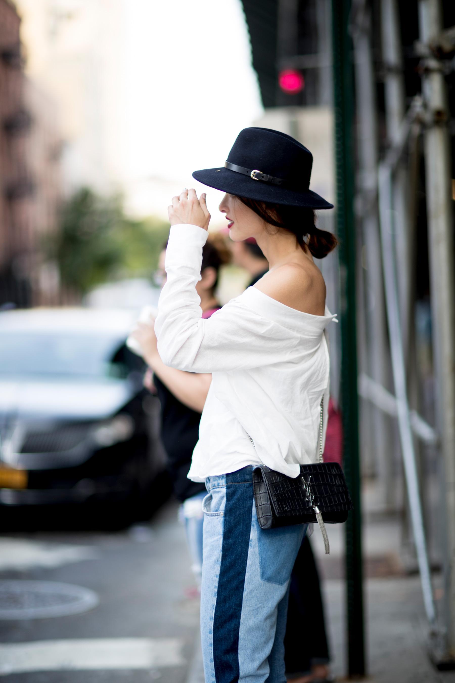 New York str RS18 9884