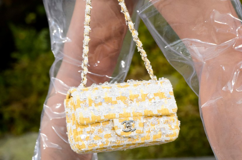 Chanel clp A RS18 4160