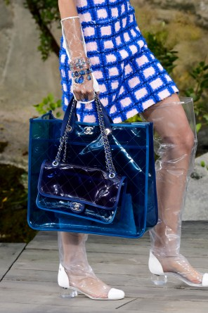 Chanel clp A RS18 4215