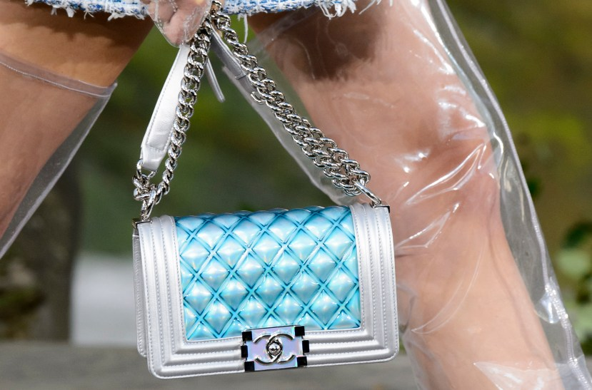 Chanel clp A RS18 4333