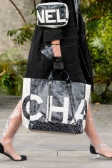 Chanel clp A RS18 4496