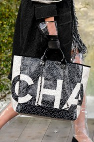 Chanel clp A RS18 4507