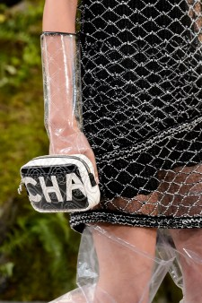 Chanel clp A RS18 4630