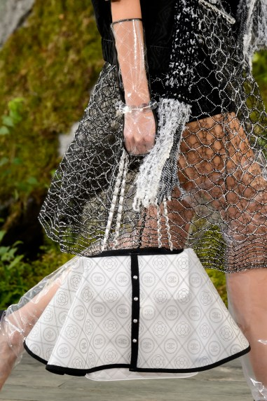 Chanel clp A RS18 4810