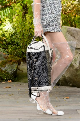 Chanel clp A RS18 4932