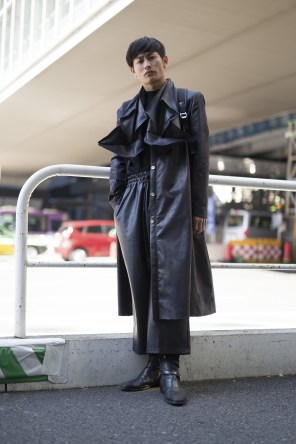 Tokyo str B RS18 7560
