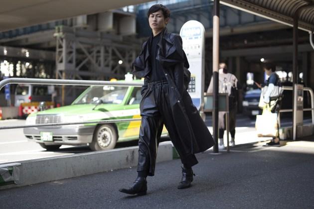 Tokyo str B RS18 7566