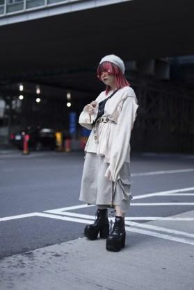 Tokyo str B RS18 7892