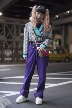 Tokyo str B RS18 7906