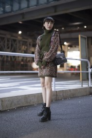 Tokyo str B RS18 7954