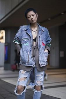 Tokyo str B RS18 8100