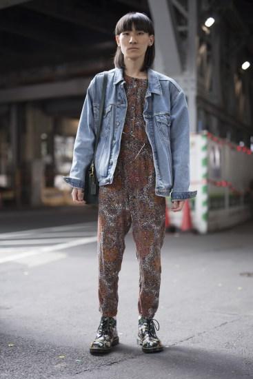 Tokyo str B RS18 8280