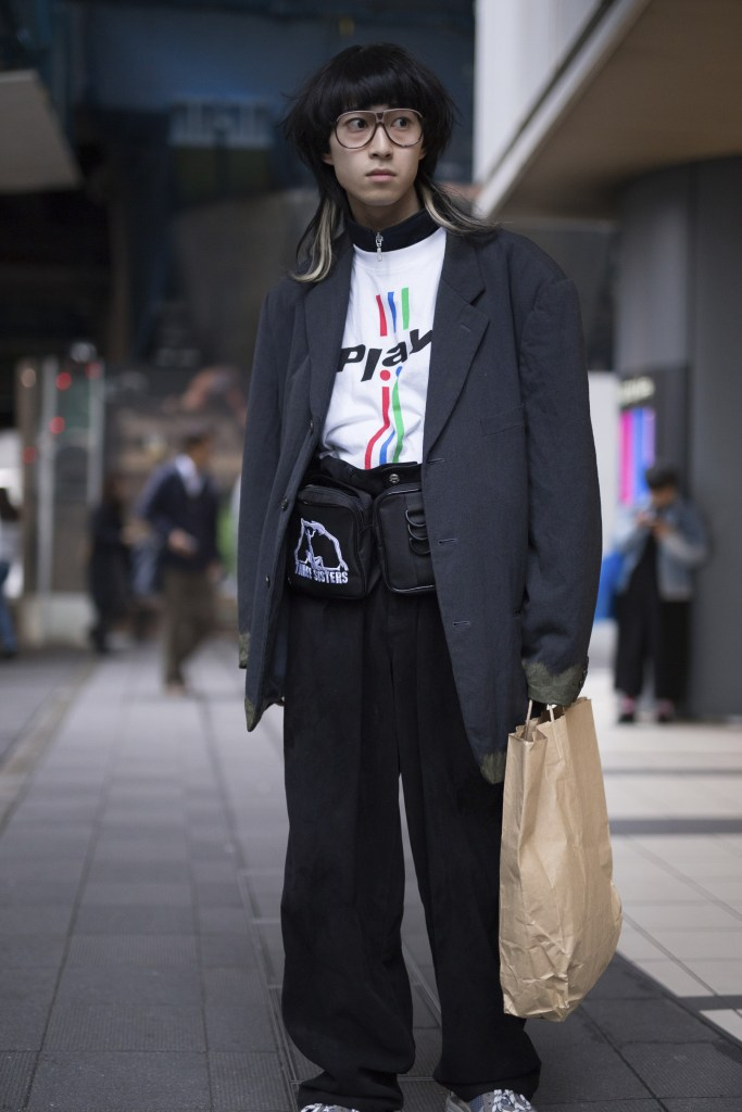 Tokyo str B RS18 8651
