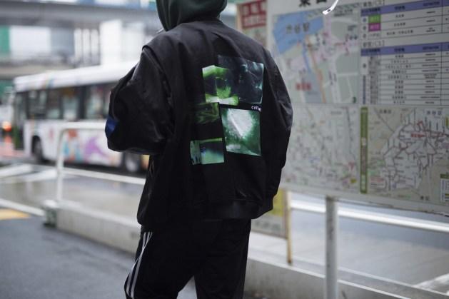 Tokyo str c RS18 9042