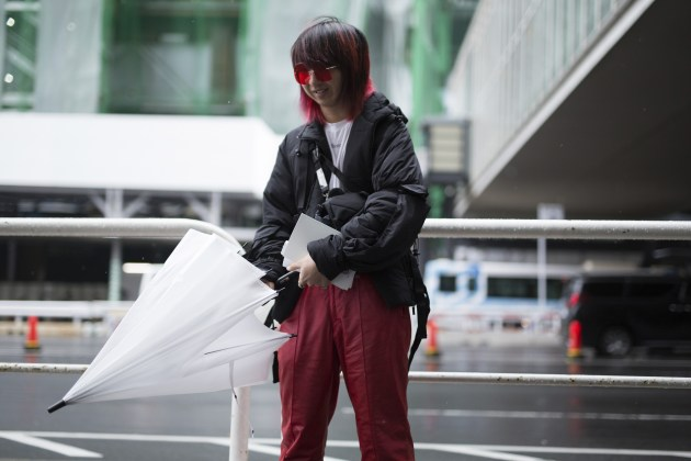 Tokyo str c RS18 9107