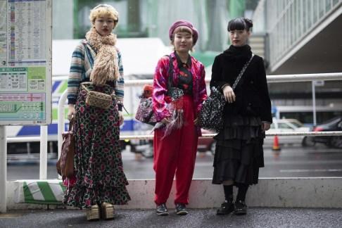 Tokyo str c RS18 9120