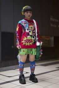 Tokyo str c RS18 9298