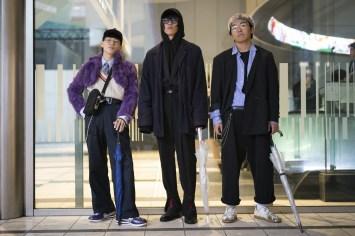 Tokyo str c RS18 9528