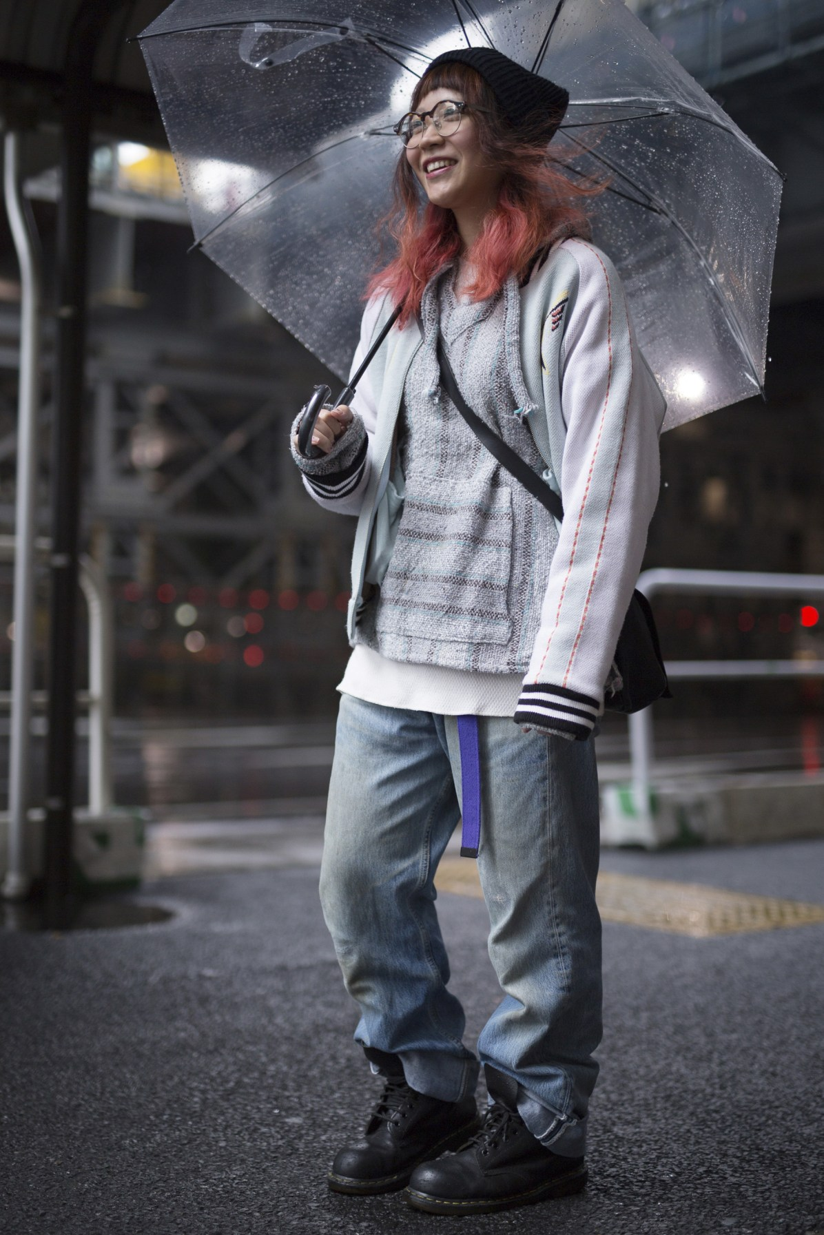 Tokyo str c RS18 9617