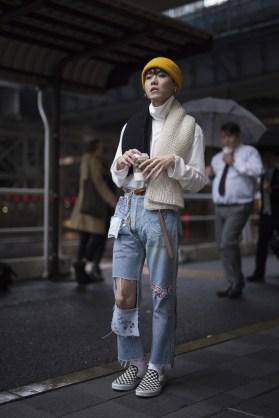 Tokyo str c RS18 9778