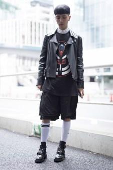 Tokyo str d RS18 0374