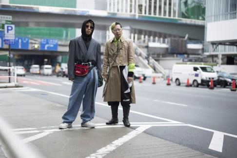 Tokyo str d RS18 0663