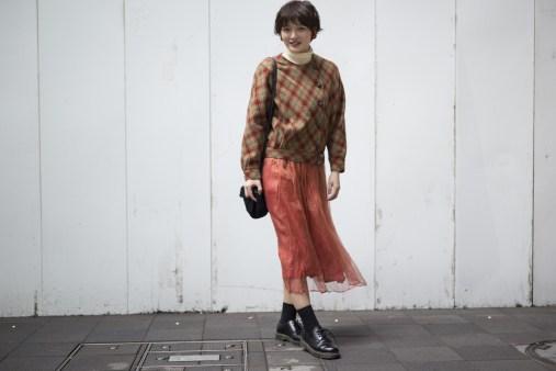 Tokyo str d RS18 0822