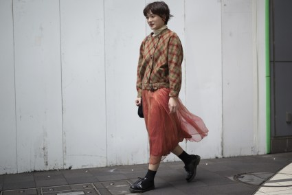 Tokyo str d RS18 0828