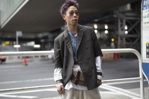 Tokyo str d RS18 0853