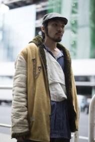 Tokyo str d RS18 0932