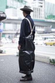 Tokyo str d RS18 0936