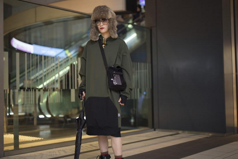 Tokyo str d RS18 1242