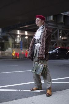 Tokyo str d RS18 1324