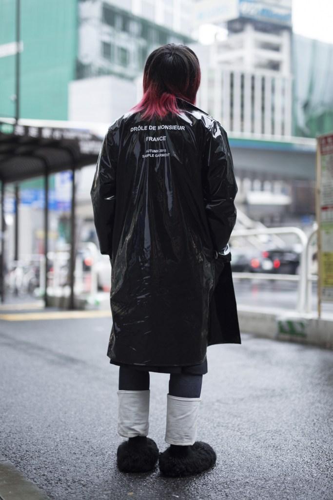 Tokyo str e RS18 1381